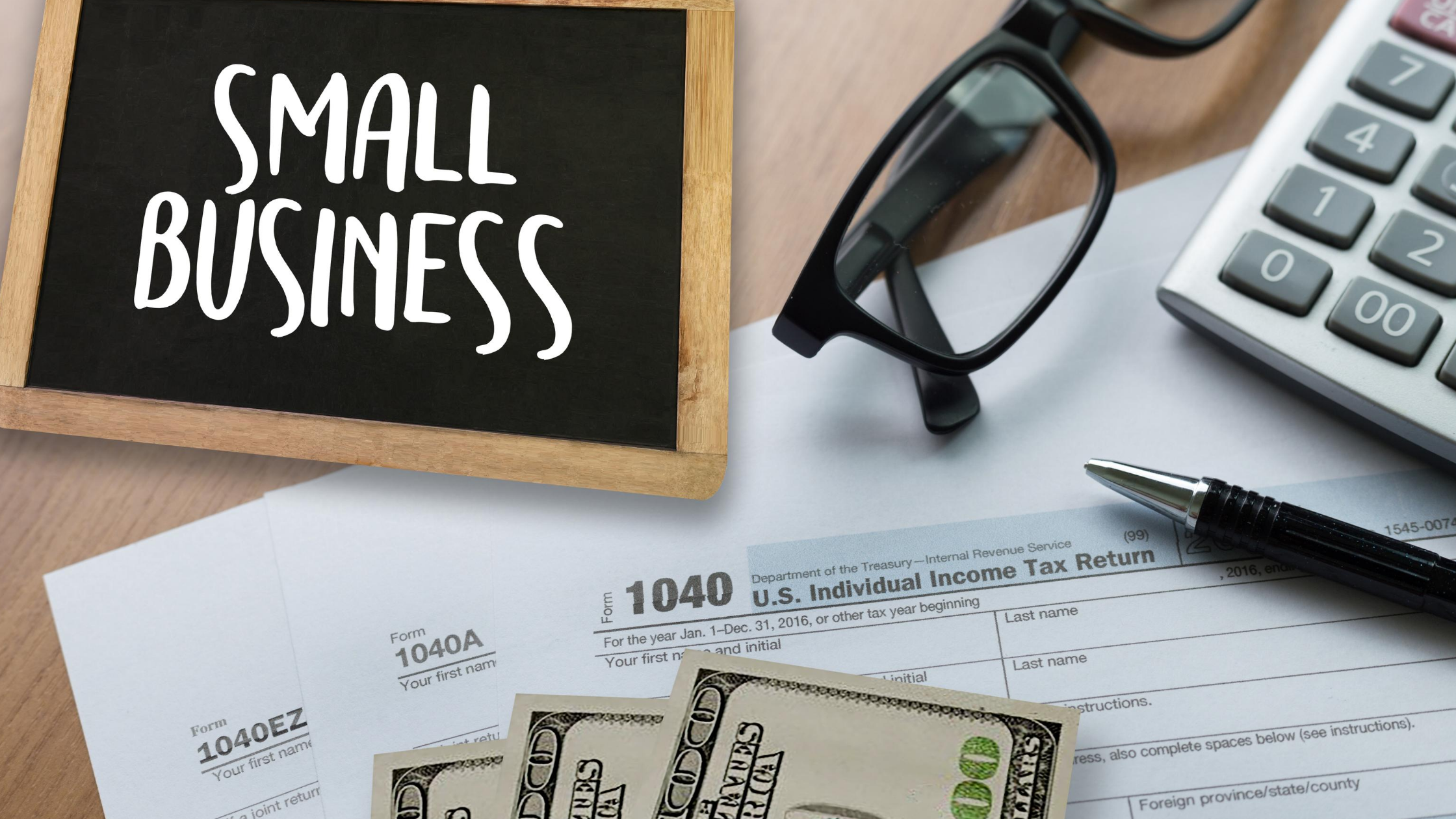 Boost your Small Business Sale