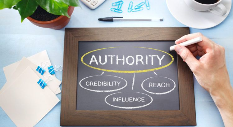 Build Credibility and Authority