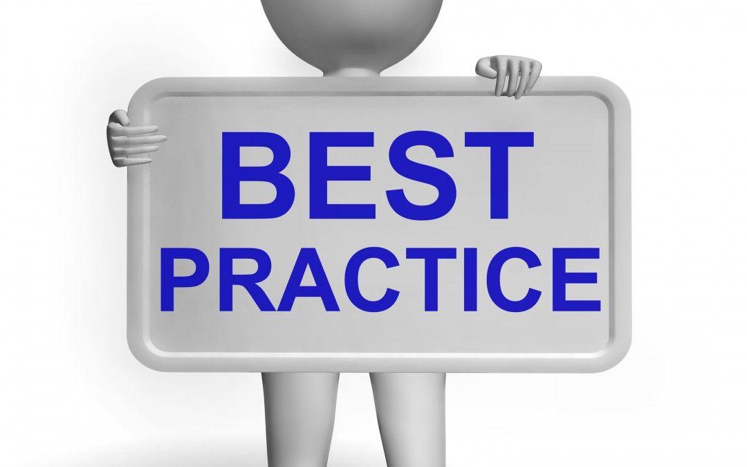 Best Sales Practices