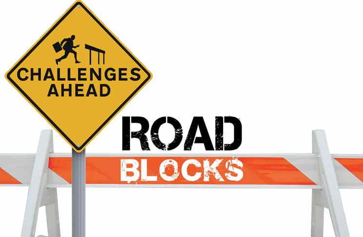 Solving Roadblocks