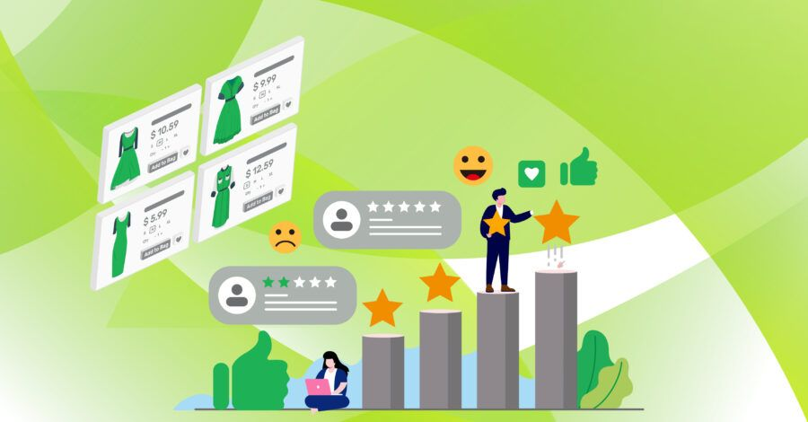 Channels for Customer Feedback