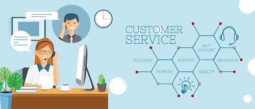 Understanding Customer Service Roles