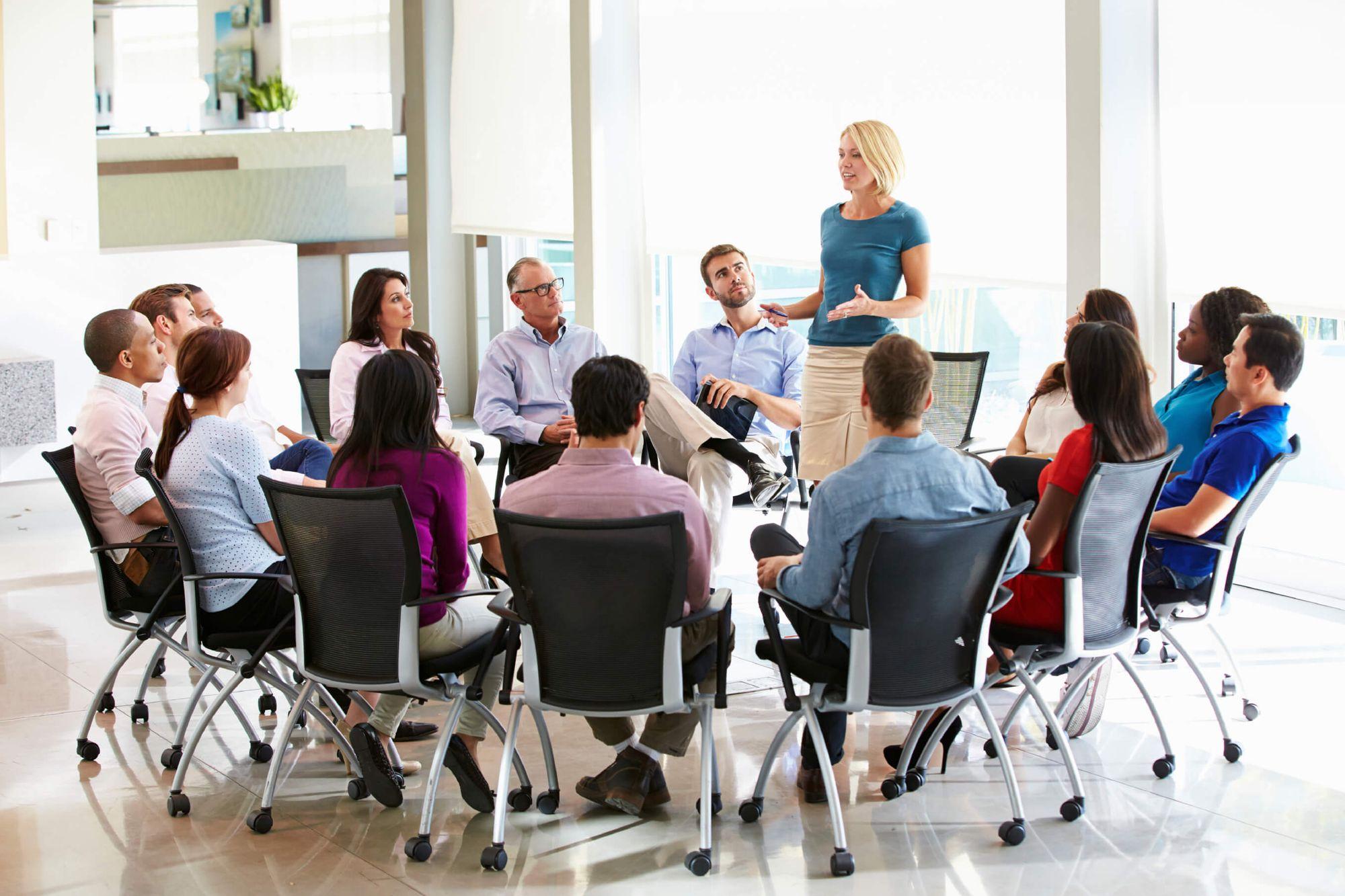 Focus Groups for VoC