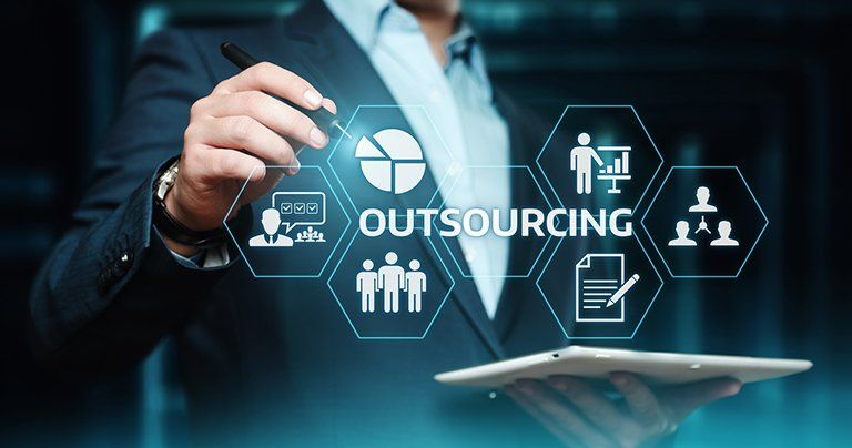 Customer Outsourcing