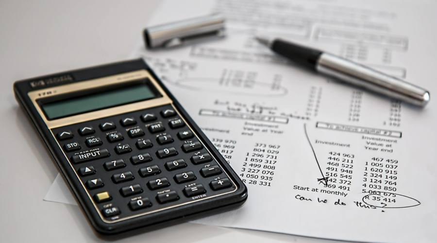Calculate your accumulated depreciation