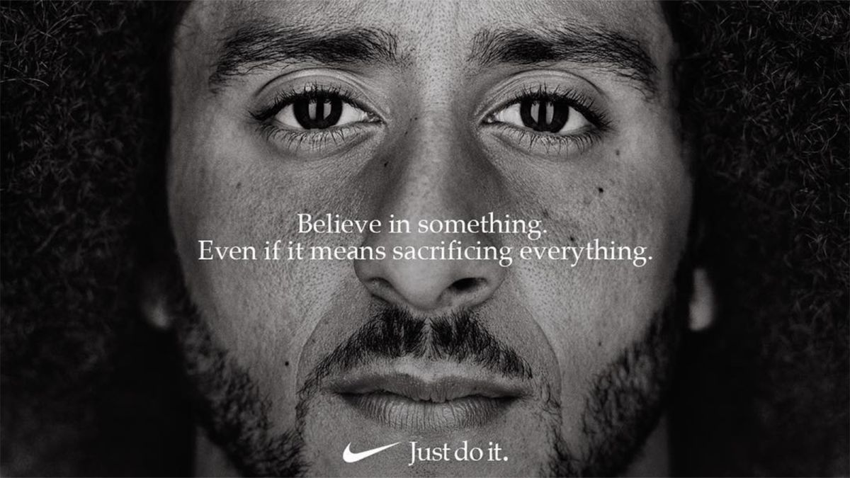 Nike - Just Do It - Brand Positioning Statement