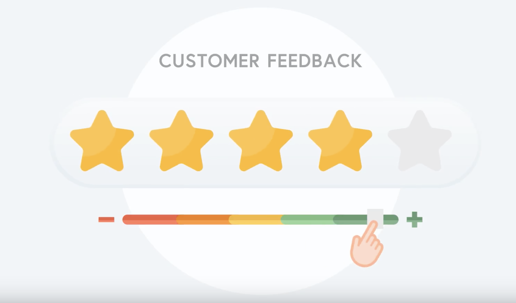 Get Customer Feedback in Real Time