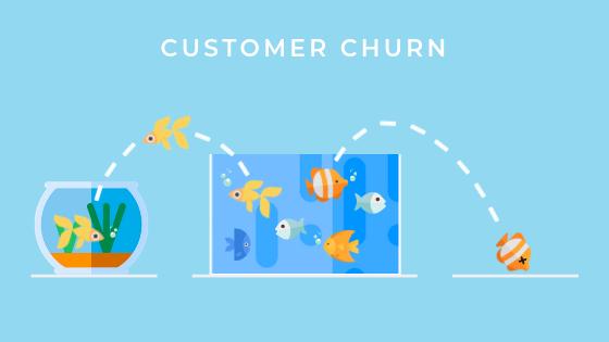 Preventing Customer Churn