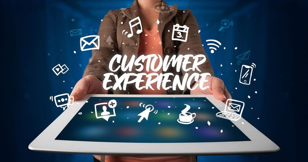 Having a Good Customer Experience