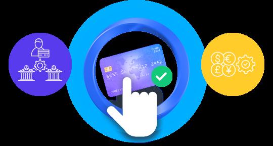 Digital Payment Process