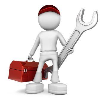 Repair and Maintainance