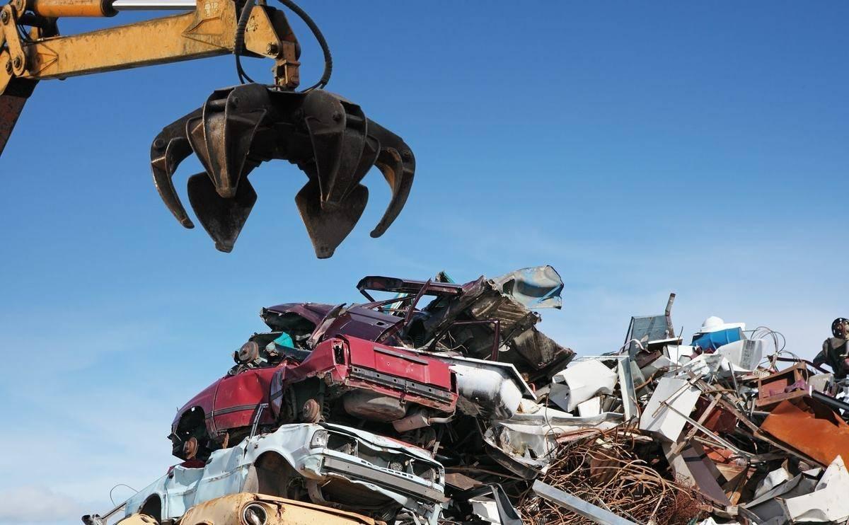 Scrap Value Materials