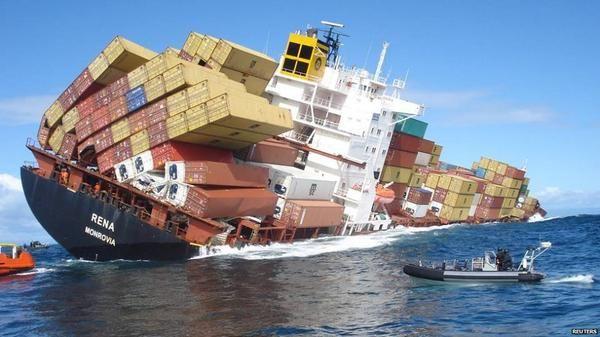 Delayed Shipment