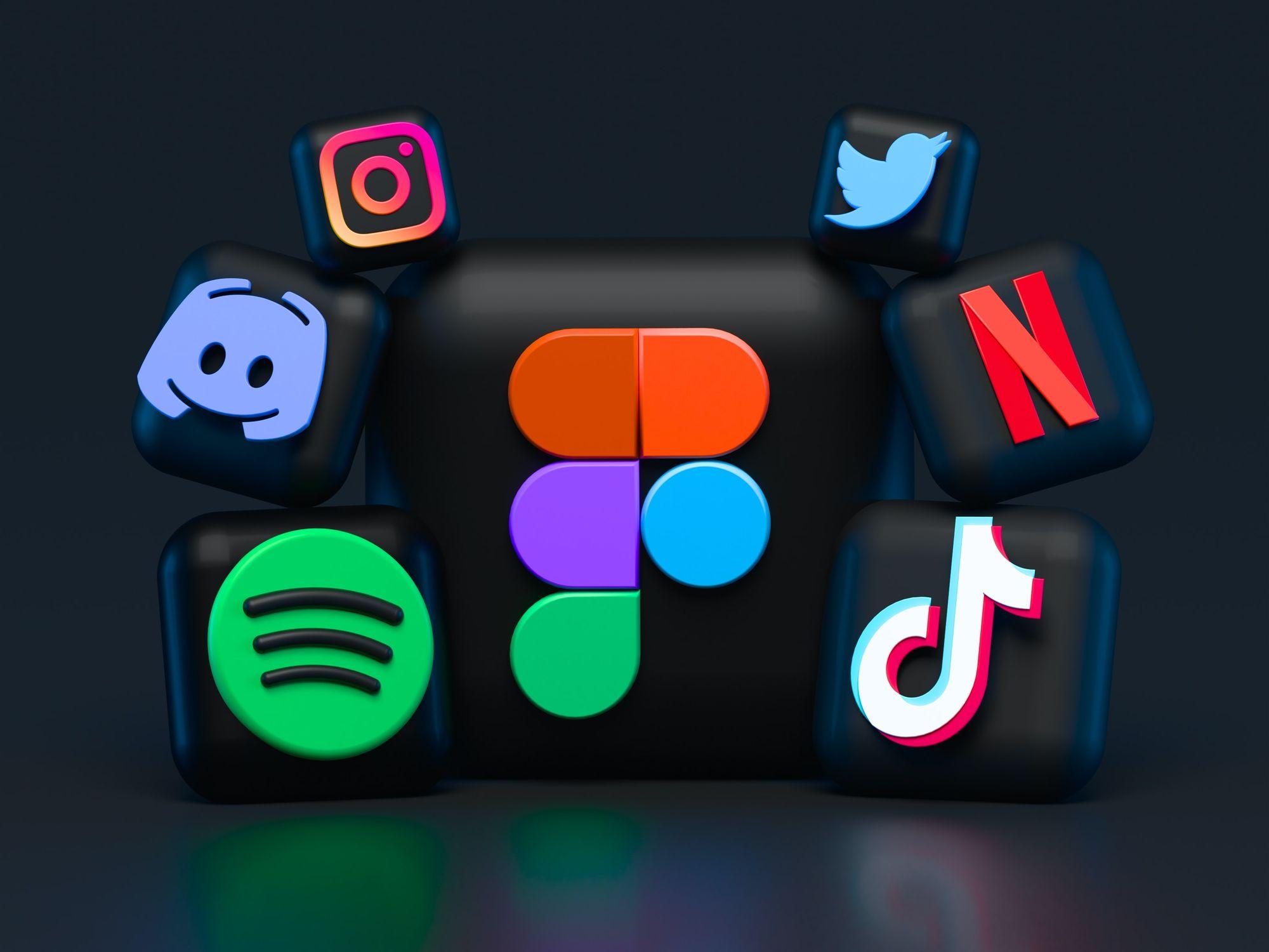 Social Media Marketing Method