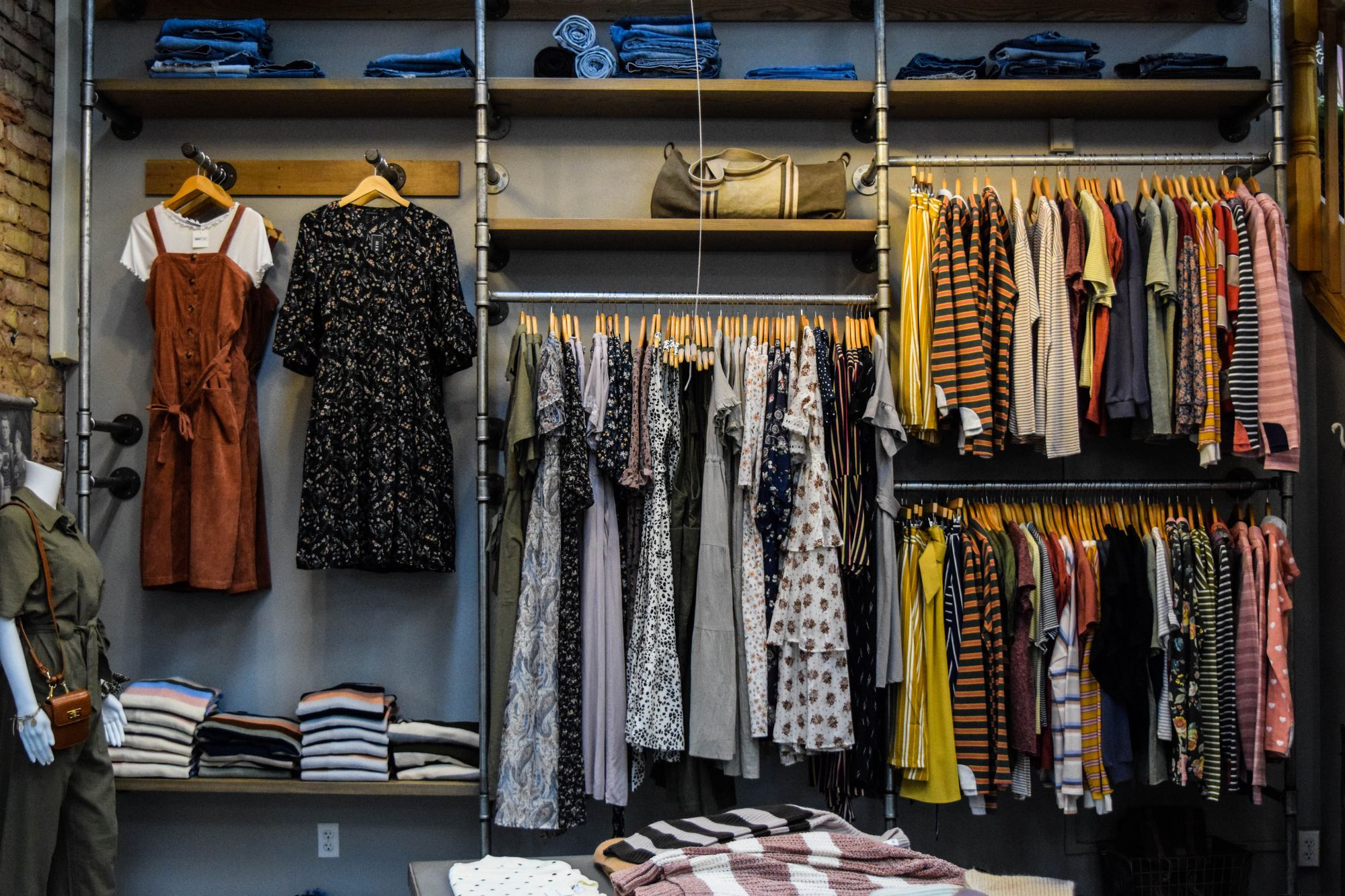 How to Start a Clothing Business?