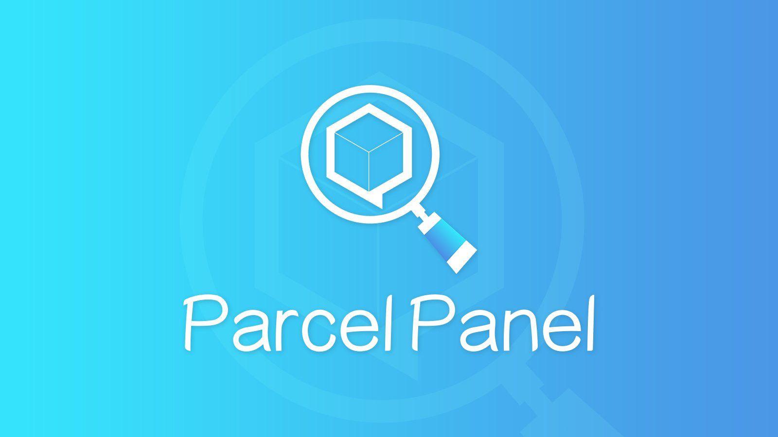 Parcel Panel Tracking Pro App