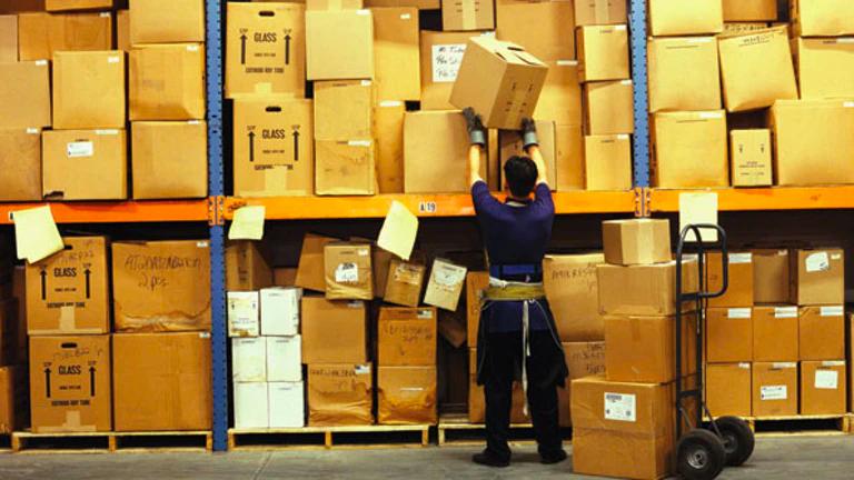 Mismanaged Inventory