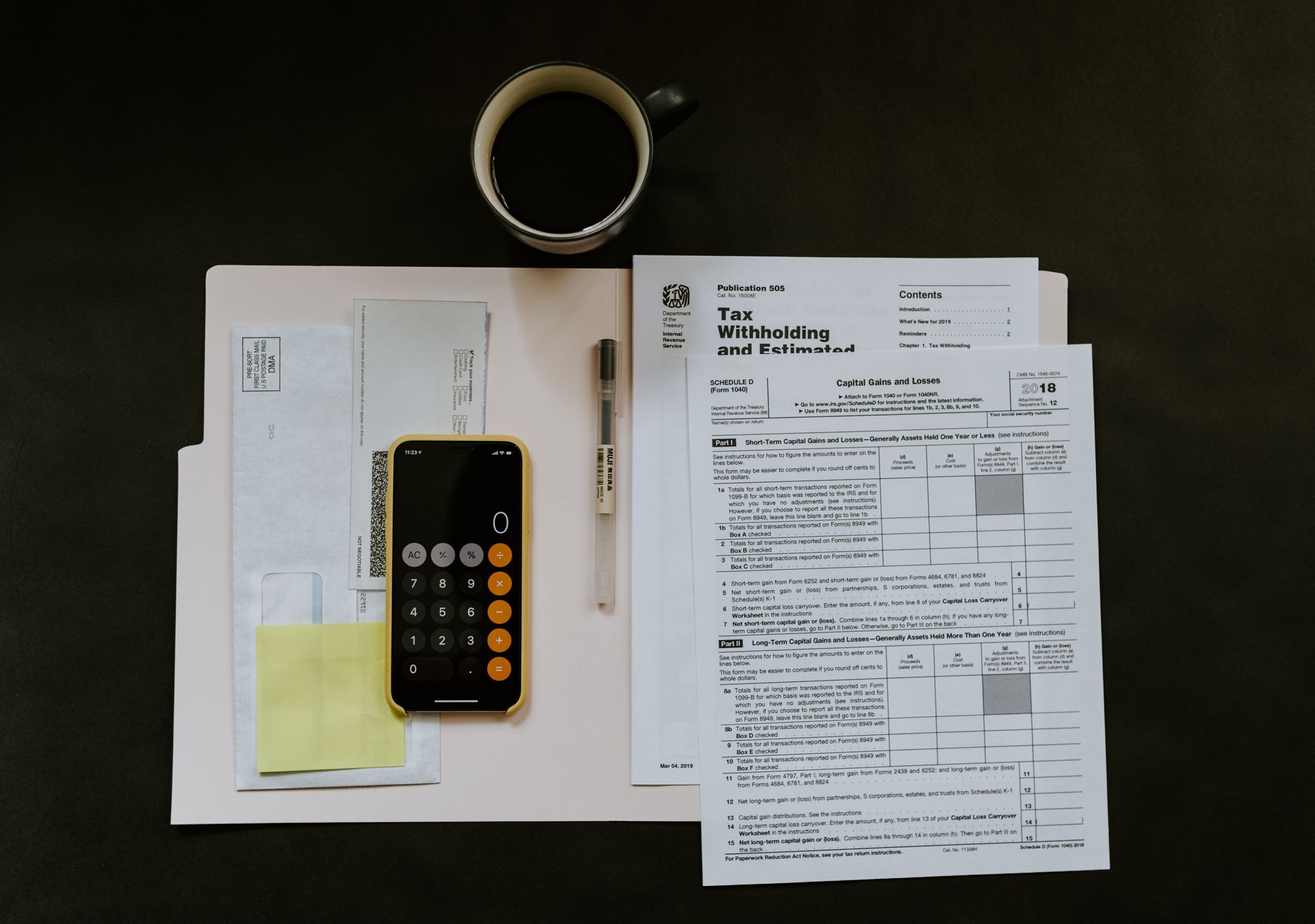 15 Accounting Tips to Save You Money
