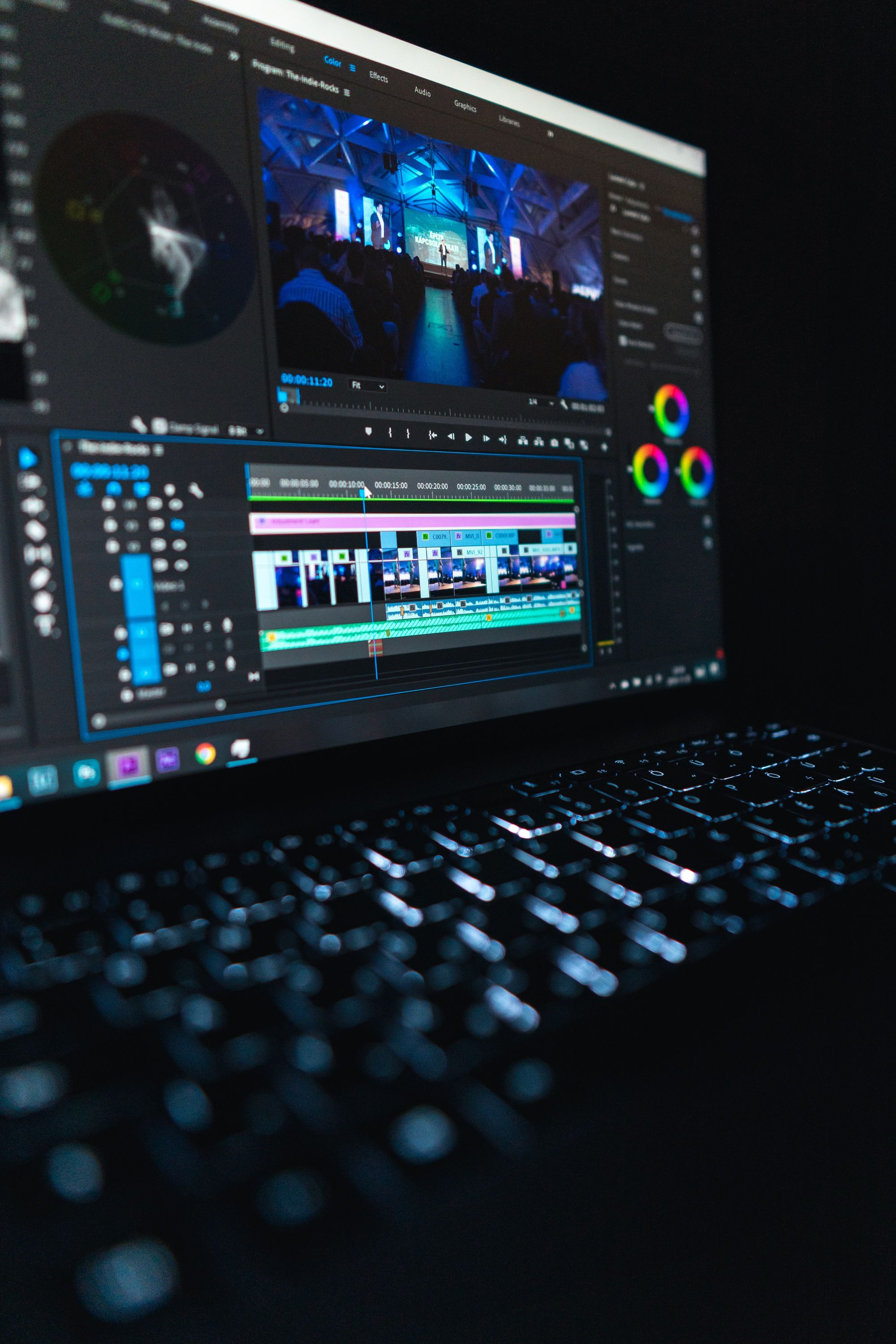Videos are a Channel of Content Marketing