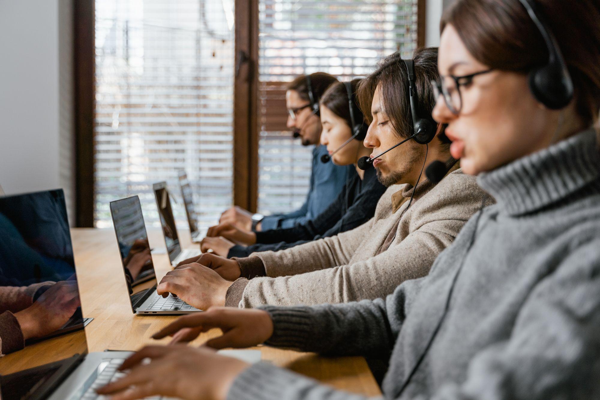 Digital customer support
