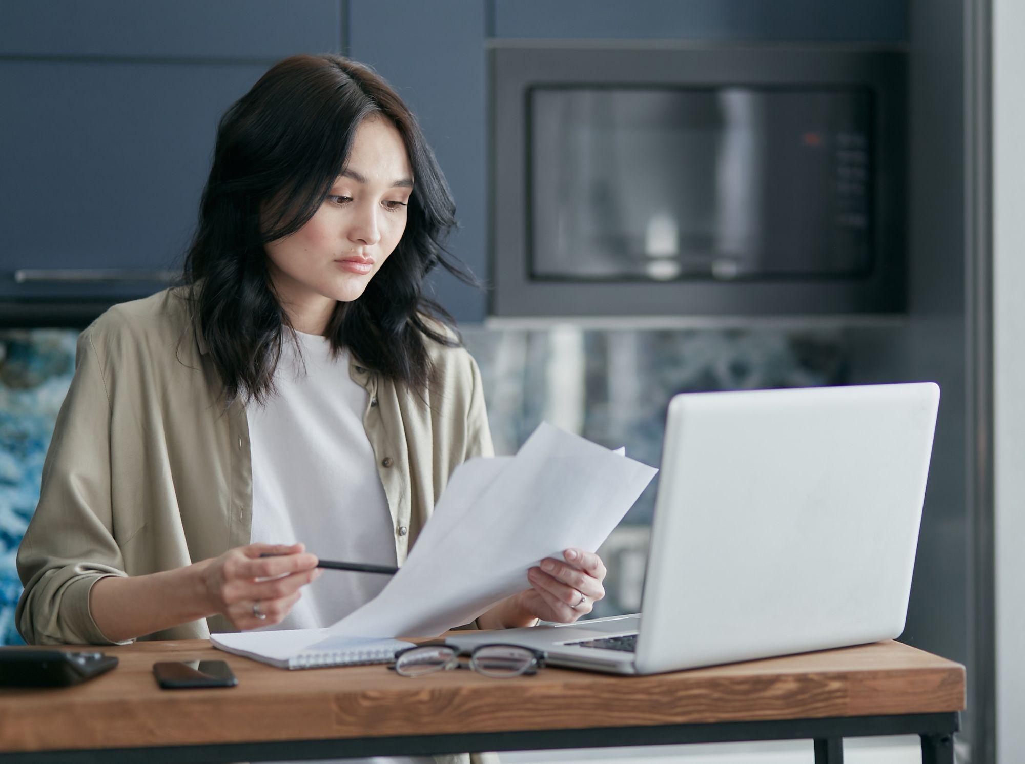 Importance of Billing address