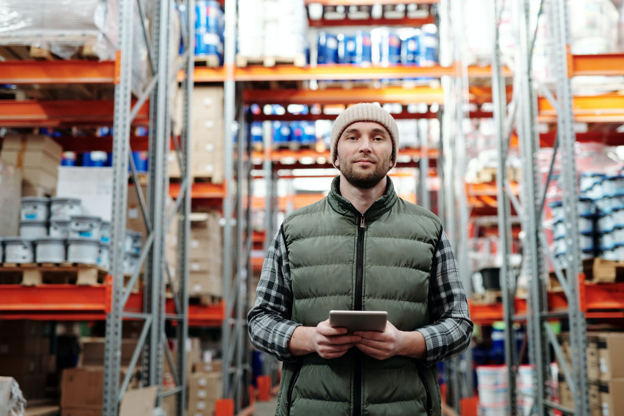 Know Your Supply chain