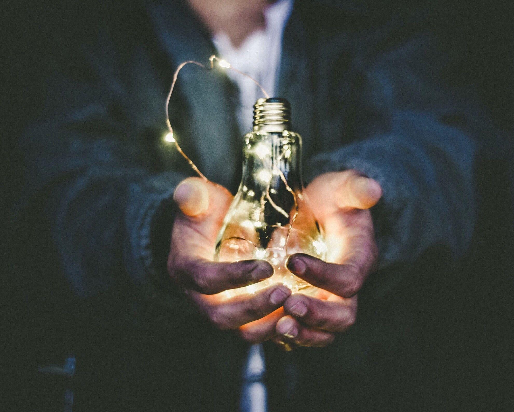 Bright Bulb Future