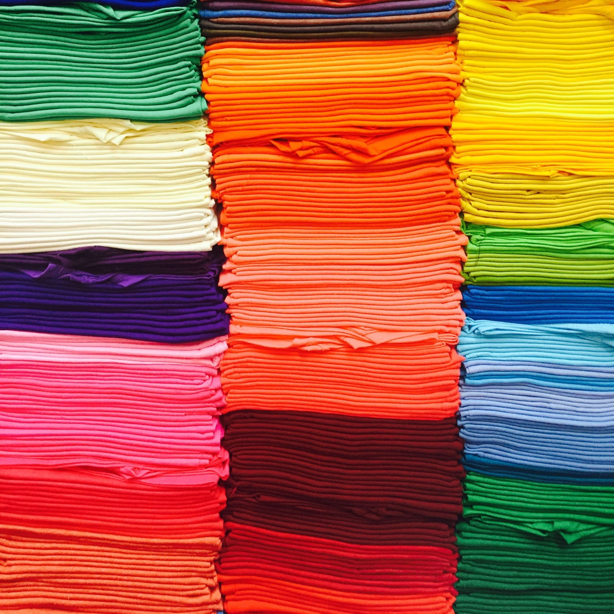 Manage the Inventory of Your T-shirt Business