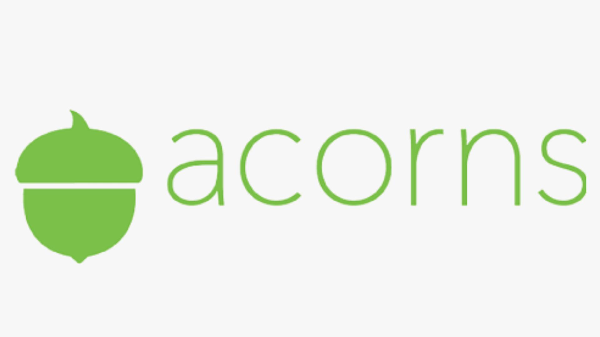 Acorns 15 best budgeting apps