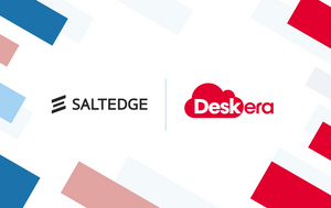 Deskera Partners With Salt Edge to Automate Banking For Its Customers Across The Globe.