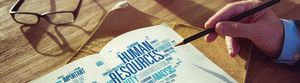 What is HR STRATEGY?