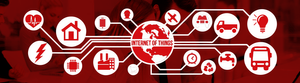 Internet of Things (IoT) business gets serious