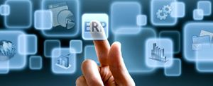 How Artificial Intelligence (AI) is becoming future of ERP software optimization