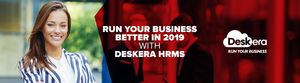 Getting Deskera HRMS Ready for 2019 - Malaysia